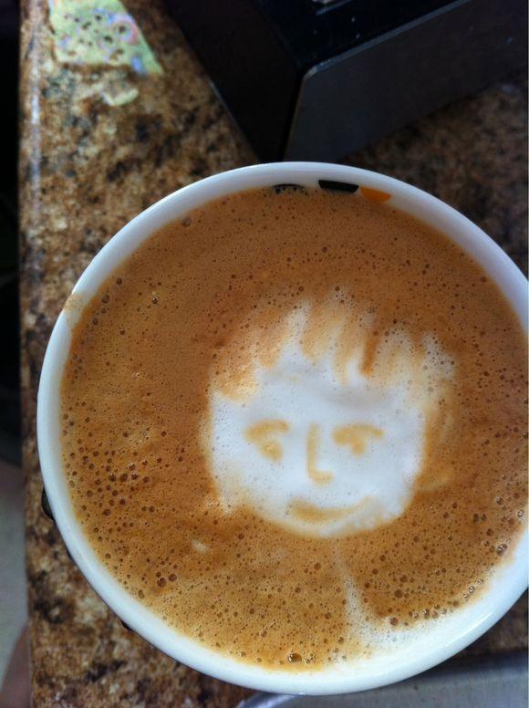 Celebrity Espresso